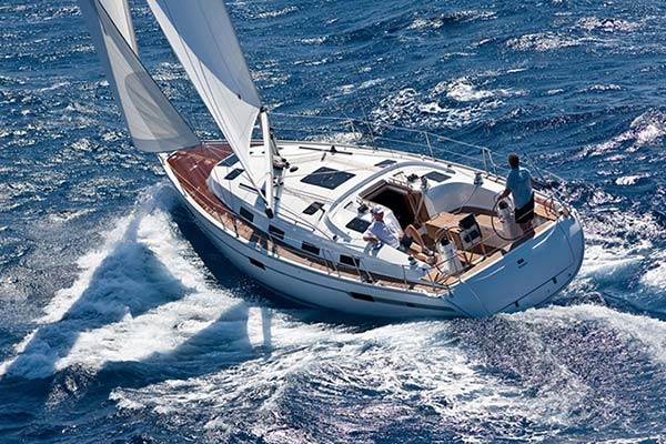 Just one week yachting in the Adriatic Sea gives you pleasure for a lifetime…